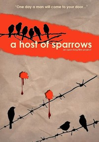 A Host of Sparrows main cover