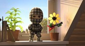 Checkered Ninja movie photo
