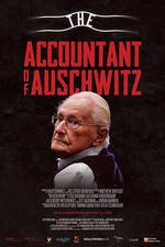 The Accountant of Auschwitz movie cover