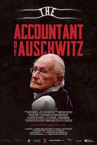 The Accountant of Auschwitz main cover