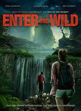 Enter The Wild movie cover