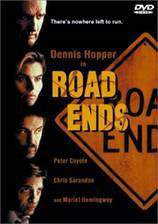 road_ends movie cover
