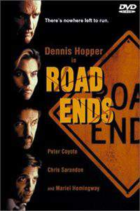 Road Ends main cover