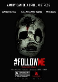 #Followme main cover