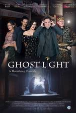 Ghost Light movie cover