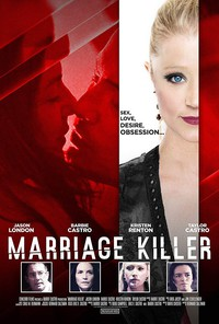 Marriage Killer main cover