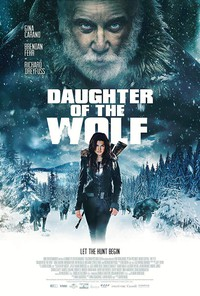 Daughter of the Wolf main cover
