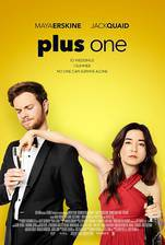 plus_one_2019 movie cover