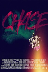 Chase main cover