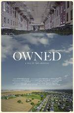 Owned, A Tale of Two Americas movie cover