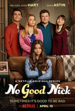 no_good_nick movie cover