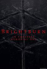 Brightburn movie cover