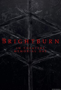 Brightburn main cover