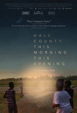 Hale County This Morning, This Evening movie cover