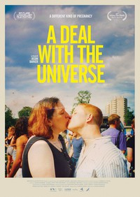 A Deal with the Universe main cover