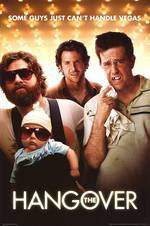 The Hangover trailer image