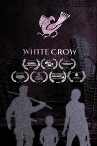 White Crow main cover