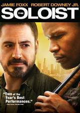the_soloist movie cover