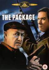 the_package movie cover