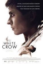 the_white_crow movie cover