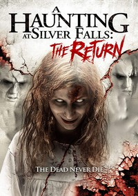 A Haunting at Silver Falls: The Return main cover
