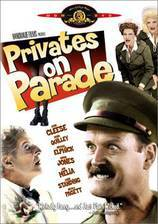 privates_on_parade movie cover