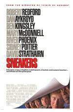 sneakers movie cover