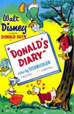 donald_s_diary movie cover