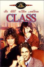 class movie cover