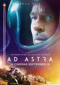 Ad Astra main cover
