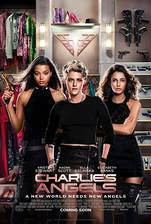 Charlie's Angels movie cover