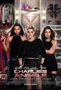 Charlie's Angels main cover