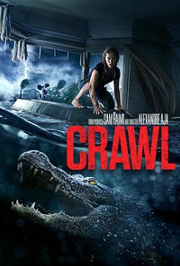 Crawl main cover