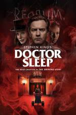 Doctor Sleep movie cover