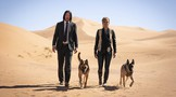 John Wick: Chapter 3 - Parabellum movie photo