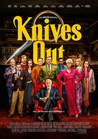Knives Out main cover