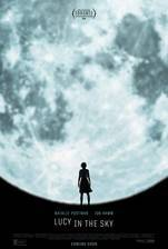 Lucy in the Sky (Pale Blue Dot) movie cover