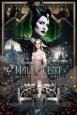 maleficent_mistress_of_evil movie cover