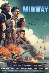 Midway main cover