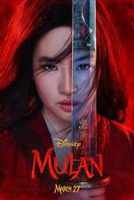 mulan_2020 movie cover