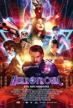 nekrotronic movie cover