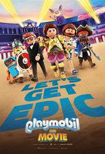 Untitled Playmobil Movie: The Missing Piece movie cover