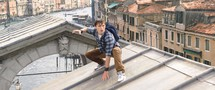 Spider-Man: Far from Home movie photo