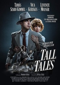 Tall Tales main cover