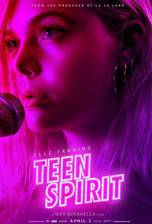 Teen Spirit movie cover
