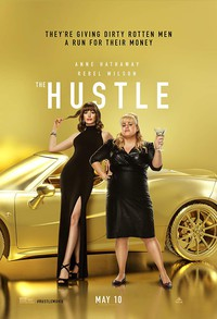 The Hustle (Nasty Women) main cover