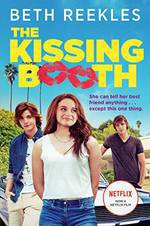 the_kissing_booth_2 movie cover