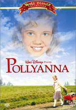 pollyanna movie cover