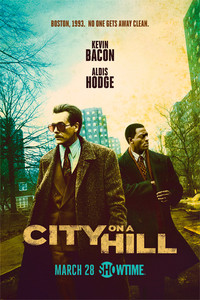 City on a Hill movie cover