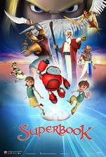 superbook movie cover
